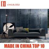 Muebles Comfy del sofá del sofá con el precio para la pequeña sala de estar