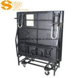 Для использования вне помещений для проведения банкетов оборудование высокого качества портативных этапе мобильные ступени (SITTY 99.6003/99.6003S)