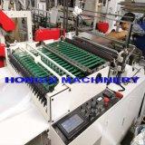 BOPP seitlicher Dichtungs-und Ausschnitt-Beutel, der Maschine herstellt