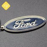 Schlüsselkette Fabrik-Preis-kundenspezifische Metallporsche-Jeep-Porsche-Ford für Förderung
