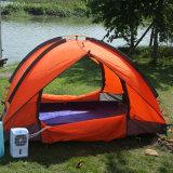 Stuoia fredda di raffreddamento di campeggio della tenda del materasso