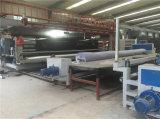 La norma ASTM Geomembrana HDPE para la exportación de los Estados Unidos