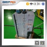 Projeto e processamento da modelagem por injeção plástica da cinta plástica