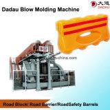 Máquina de Moldagem por sopro para Trafic barreiras