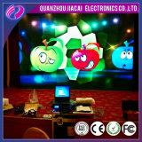 Farbenreiches Innenstadium P2.5 Miet-LED-Bildschirmanzeige
