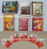 Автоматическая машина для упаковки гранул различных зерна