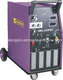 Transformator MIG Mag-CO2 Schweißgerät mit Cer-Bescheinigung (MIG-210PRO/250PRO)