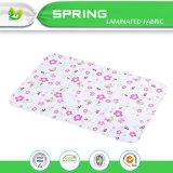 nuevas pistas cambiantes ajustadas bebé impermeable lavable del bebé del pesebre de la venta al por menor y de la venta al por mayor de los 50*70cm Mh