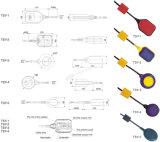 Interruttore di galleggiante di controllo del livello d'acqua