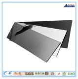 El panel compuesto de aluminio del poliester (ALB-078)