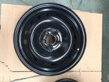 Стальной колесный диск пассажирских автомобилей зимний обод колеса 17X7 для компактной системы навигации Honda