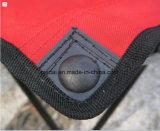 Openlucht Draagbare rugzak-Type Blauwe Vouwende Stoel en Lijst