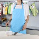 Venta caliente de algodón Nuevo Diseño delantal de cocina