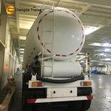 3 dell'asse 50m3 Bulker del cemento del serbatoio dell'autocisterna rimorchio del camion semi da vendere