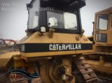 使用された猫D5mのトラクターの幼虫D5mのクローラーブルドーザー