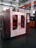 5L HDPE/PE Auto-Öl-Flaschen-Strangpresßling-Blasformen-Maschine
