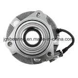 Unidades 54kwh01 515040 Du5496-5 del eje de rueda de la alta calidad