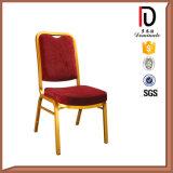 Förderung-Entwurfs-stapelbarer Gaststätte-Stuhl-unten Preis Br-A076