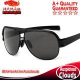 8985 hommes neufs de mode conduisant les lunettes de soleil polarisées