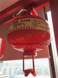 Extinguidor seco extrafino colgante No-Salvado fuente directa del polvo de la fábrica