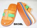 Zapatilla de PVC