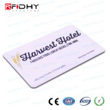 접근 제한을%s 직업적인 중국 제조자 RFID 서류상 표