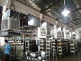 Dispositivo di raffreddamento di aria evaporativo industriale/condizionatore d'aria centrale