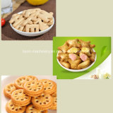 Hot Sale Biscuit en acier inoxydable automatique Making Machine ligne