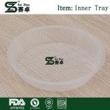 Ciotola di plastica di memoria dell'alimento del cassetto interno di alta qualità per la casella di pranzo di Bento del contenitore di alimento degli uomini
