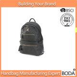 Черный Backpack женщин оптовой продажи способа PU (BDY-1709077)