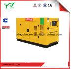 generatore diesel 320kw con Cummins Engine, prezzo del generatore 350kVA, potere Genset di 60Hz 150kw