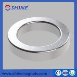 スピーカーのメートルの磁石のリングの整形ネオジムの磁石