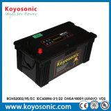 12V de 120ah Verzegelde Vrije Lead-Acid Batterij van het Onderhoud/de Batterij van de Auto