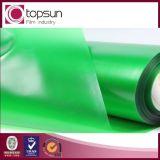 Film de protection environnementale en PVC souple pour couvrir de film