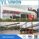 Fabricante da garagem do frame de aço de China