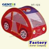 Die Auto-Form-Kinder oben knallen, die Zelt für Kinder spielen