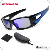 Zonnebril de van uitstekende kwaliteit van de Bescherming van het Polycarbonaat UV400