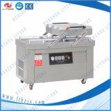 Dz-500/2SA Câmaras Duplo máquina de embalagem a vácuo