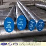 Roestvrij staal van Warmgewalste Staaf (1.2083, 420, S136)