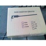 Geruisloze Lichte Handbediende Concrete Vibrator voor het Verkopen! !