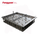 Производители EPS Fangyuan для упаковки из полистирола