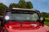 LED-Licht für Gabelstapler 12-24VDC LED Luz De Trabajo