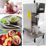 Misturador inteligente do gelado da fruta do painel de controle para a venda