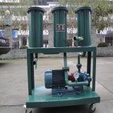 Chongqing máquina de reciclagem de óleo portátil