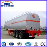3/ de carburant Diesel d'essieu / Huile / essence Tanker semi-remorque