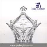 Vaso di vetro libero di Sugar&Candy (GB1832BJX)
