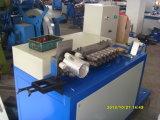 Gewundene flexible Aluminiumfolie-Leitung-Maschine (ATM-300)