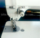 물자 Fit0302를 위한 상단과 바닥 공급 재봉틀 박음질 재봉틀