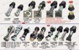 Streptocoque boulon 99012340123 de roue arrière