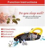 Сподручный UV пылесос тюфяка кровати дома стерилизации
